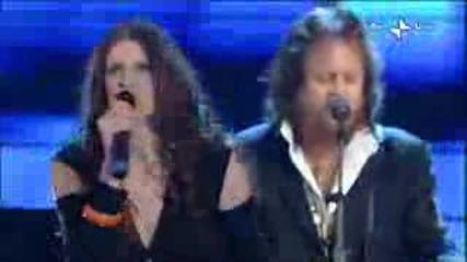 Zucchero, Irene, Dody Battaglia, Vandelli E Fio Zanotti, In Un Gustoso Medley A Sanremo