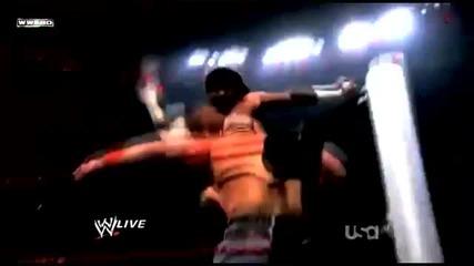 Cm Punk Wwe Tonight Mv 2011