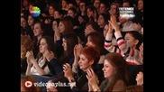 Невероятно изпълнение на Йордан Илиев- Турция Търси Талант