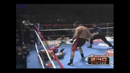 best of badr hari 2009