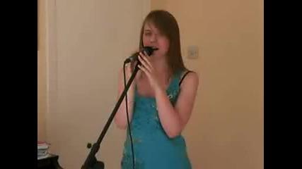 Невероятно изпълнение на Better in time by Leona Lewis