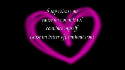 Agnes Carlsson - Release me