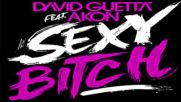 David Guetta Ft Akon Sexy Bitch Summer Hit 2018 Hd