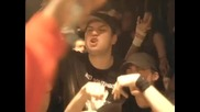 Skindred - Nobody (video) Radio Dred - it audio