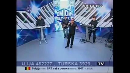 Mile Kitic-live-2008--mogao Sam Biti Car