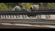 Stunt life / Живот на мотори [hq]