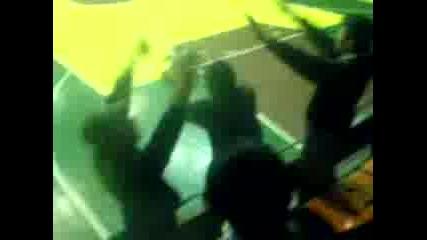 Shumen - Tundja Qmbol( kadeti do 16 godini)agitkata na Shumen