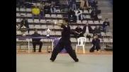 Kung Fu - Демонстрация