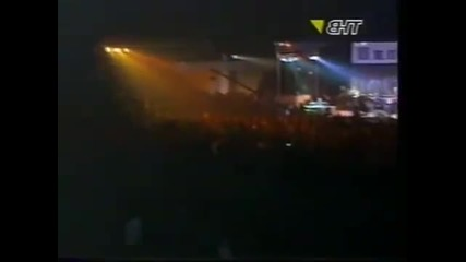 Halid Beslic - Robinja - (Live) - (Skenderija 2001)