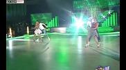 Vip Dance - Рок енд ропл - Райна, Фахрадин, Сашка и Светльо