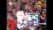 Сблъсък - Кои Фенове Са По - Културни - На Чалгата Или На Рока - Първи Рунд (10.08.2008)