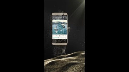 Htc One M9 - Introduction