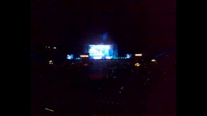 Metallica В София - Още От Концерта 2