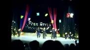 Black Style (танц Бг 2007)