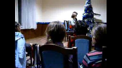 Вътрешна продукция Читалище Пeтър Берон окт 2008