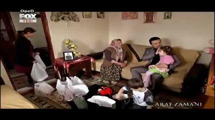 Araf Zamani 11.bolum 2.kisim