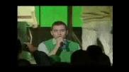 Руши Видинлиев - БГ Радио (на живо)