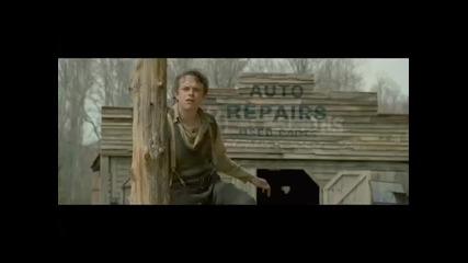 Беззаконие - откъс от филма (в кината от 7 септември)