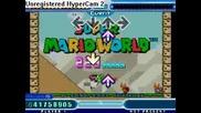 Stepmania - Super Mario World (yoshi Mix) - Challenge (aaa)