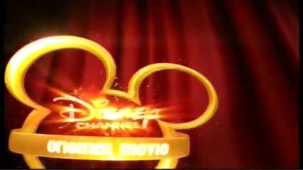 Disney Channel Original Movie интро