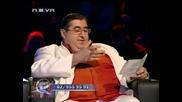 ! Митьо Пищова - 3, Цена истината, 25.11.2009, Live