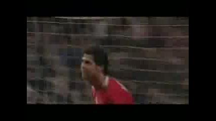 Cristiano Ronaldo Рлз