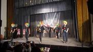 Фен клуб на балет Барби - танц Приемственост - част 1