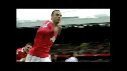 Реклама с участието на играчите от Манчестър Юнайтед - Tv commercial - Hong Kong