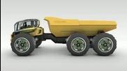 Камионът на бъдещето