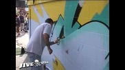 Graffiti Bg