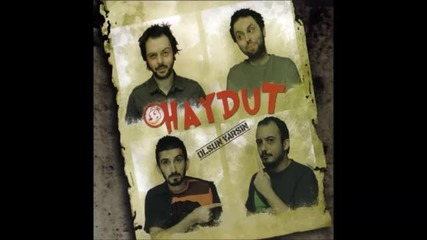 Песен от сериала Морска звезда - Haydut - Mesafeler
