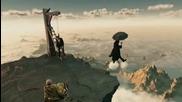 Heath Ledger in The Imaginarium of Dr. Parnassus - posledniq film na Heath ;(