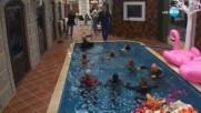 Диво парти в Къщата на Big Brother