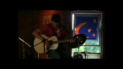 Tyler Hilton - Glad (one Tree Hill)