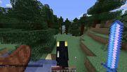 Minecraft NBCFLs World 3 Епизод 9 В търсене на бели мечки