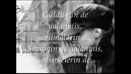 Bengu - Agiz Aliskanligin Mi$