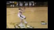Най - Великата Баскетболна Забивка За Всички Времена !