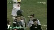 Велес шампион на Аржентина! (мач лудост)