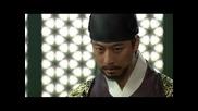 Warrior Baek Dong Soo-еп-11 част 2/3