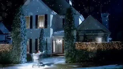2010 Коледната Реклама На Кока Кола Snow Globes