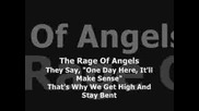 Jedi Mind Tricks - Into The Arms Of Angels