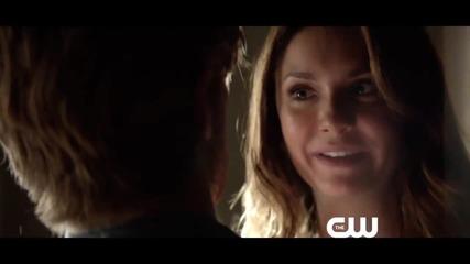 The Vampire Diaries Season 6 - 'move On'' Promo [hd]