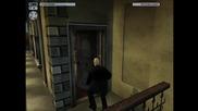 Hitman 2 Silent Assassin - Anathema Silent Assassin rank.