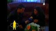 Juan Alfonso Baptista - В България - Интервю