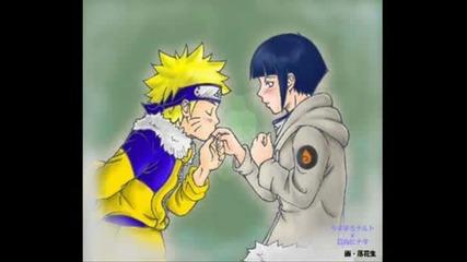 Some Naruto Couples