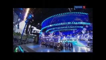 Славянский Базар 2010. Дима Билан - Imagine