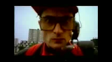 Moloko - Fun For Me (the 1st official video)