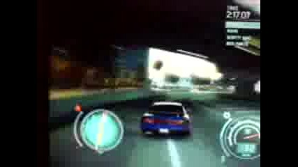 (new Nfs) Need For Speed Undercover Мой Геймплей от Играта Pc Част4
