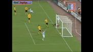 Lazio - Elfsborg 1 - 0 (3 - 0,  20 8 2009)