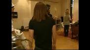 Bill Kaulitz And Banana